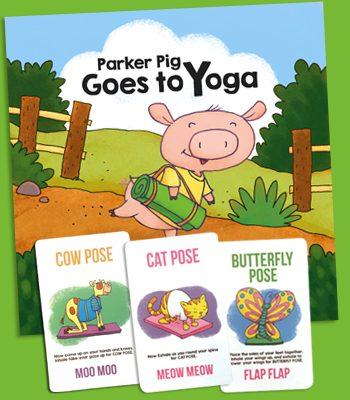 YogaDeckAndBookWebsite